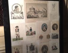 Collage Napoleonico cod 72