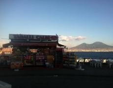 Vedi Napoli e…