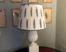 Lampada pigna cod 123