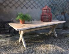 Tavolo rustico cod 143