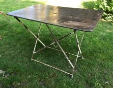 Tavolino pieghevole cod 300