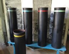 Tubi industriali cod 301