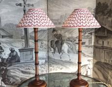 Coppie di lampade